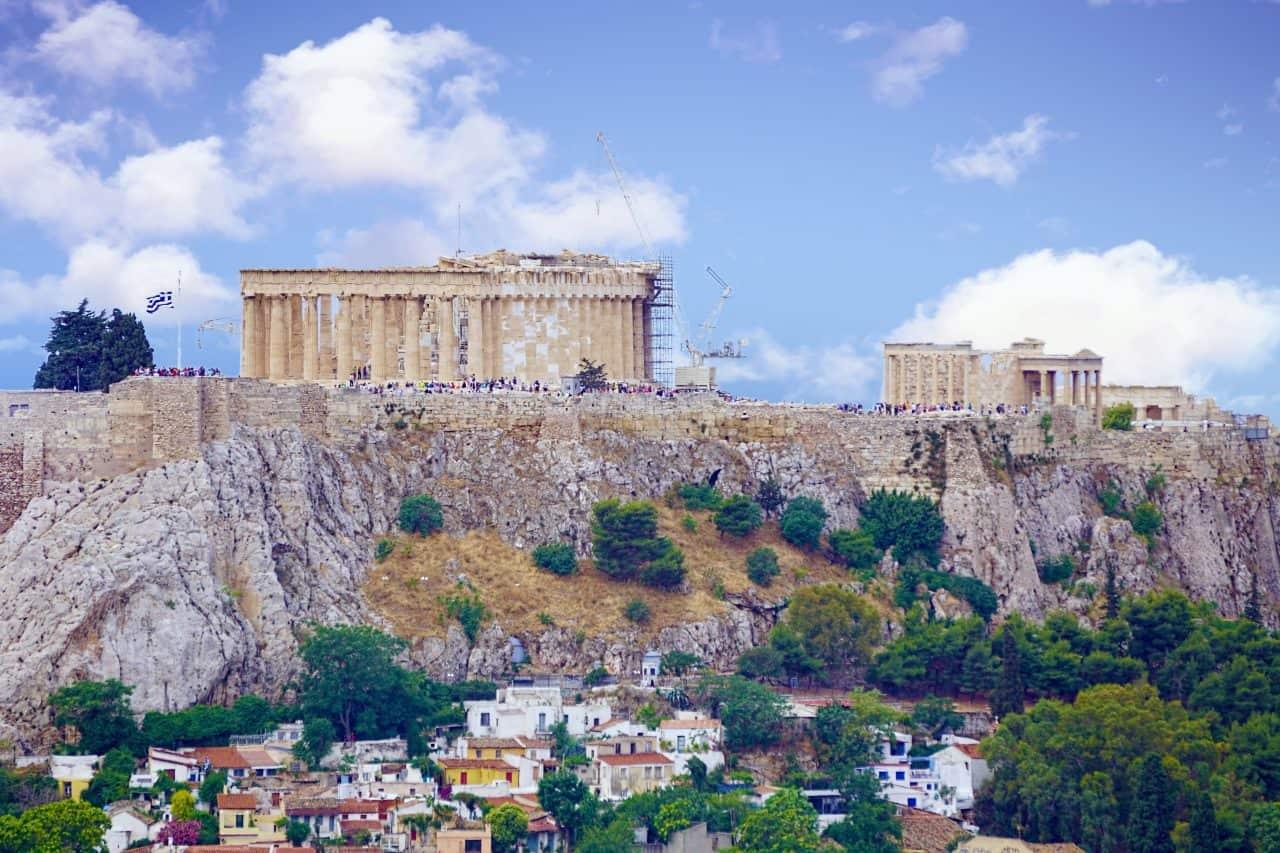 Athens, Greece. Europe. FWT Magazine.