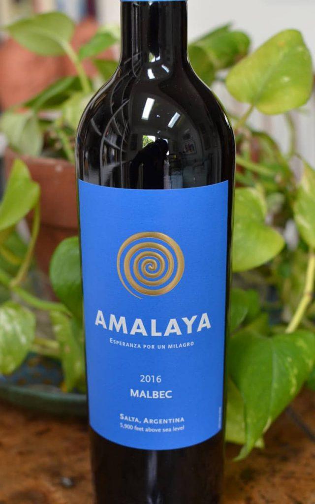 Amalaya Malbec, Salta, Argentina. FWT Magazine.