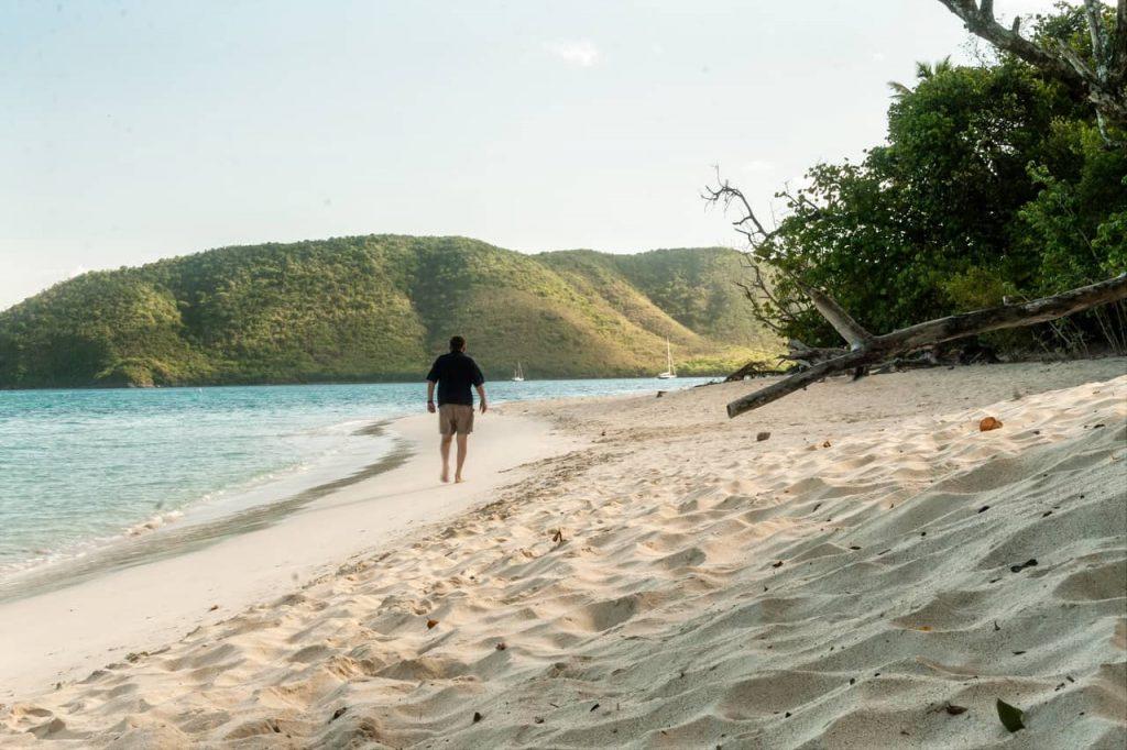 St. John, US Virgin Islands. FWT Magazine.