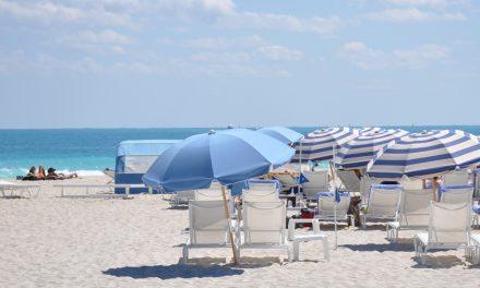 South Beach Cool: Culture & Cuisine in Miami Beach