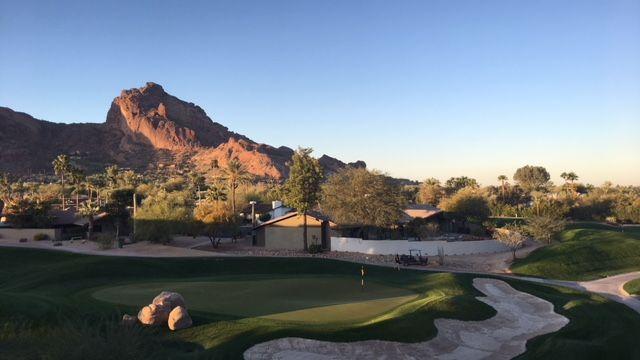 Scottsdale, Arizona for Fabulous Hotel Accommodations