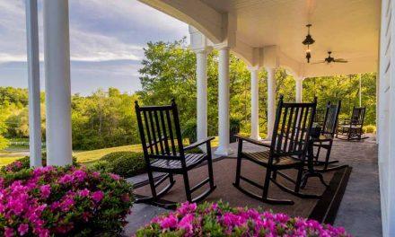 4 Questions for North Carolina Innkeeper Selena Einwechter