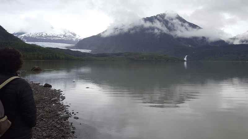 Juneau, Alaska. FWT Magazine.