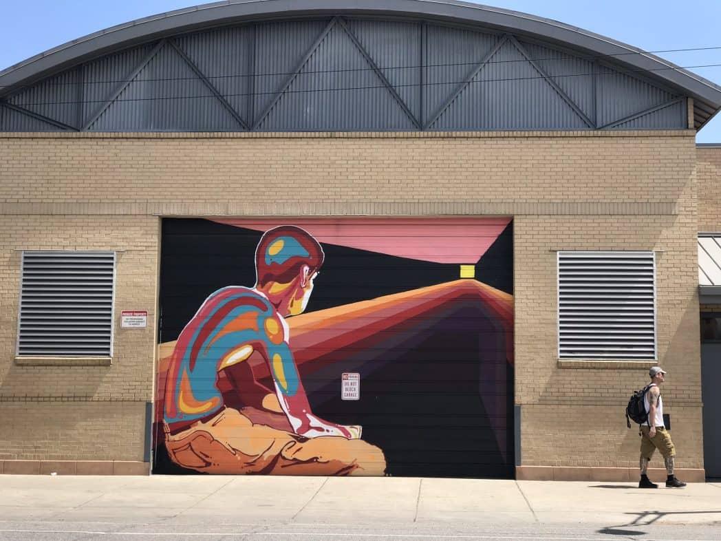 How to Explore Denver's Extraordinary Street Art. FWT Magazine.