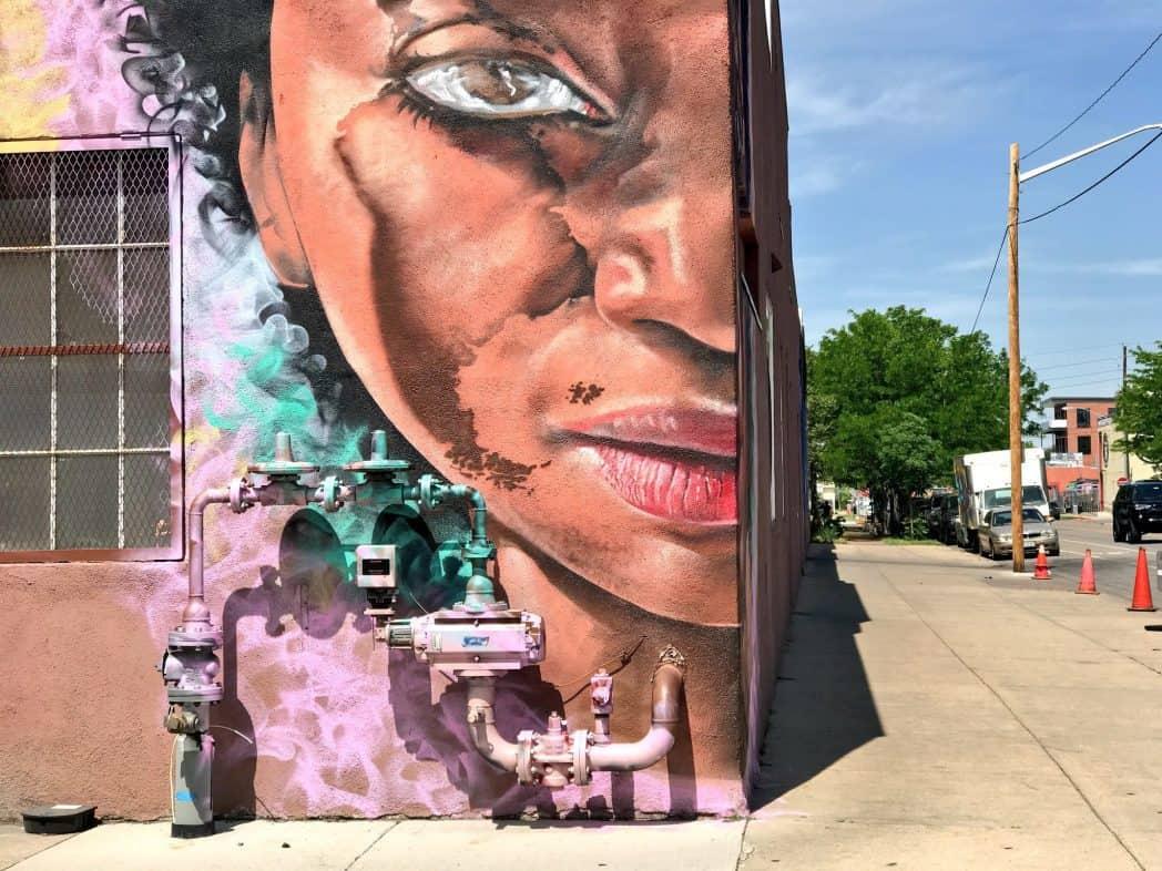 How to Enjoy Denver's Extraordinary Street Art. FWT Magazine.