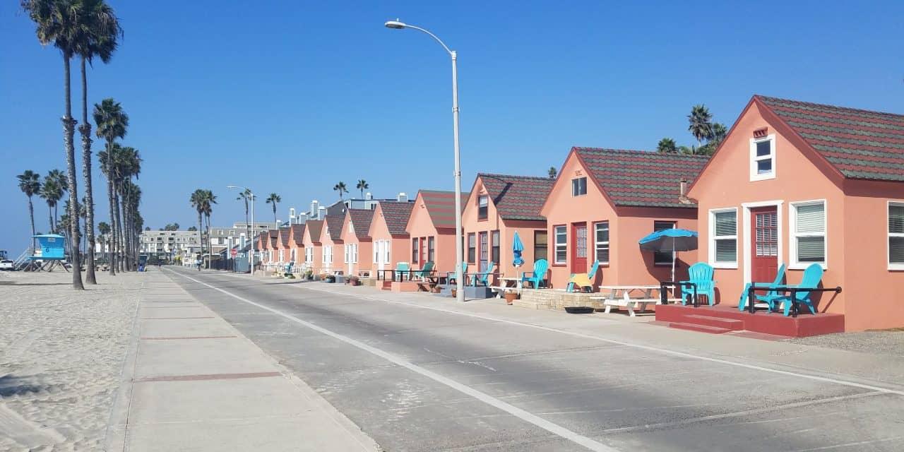 Enjoy a Laidback Getaway to Oceanside, California