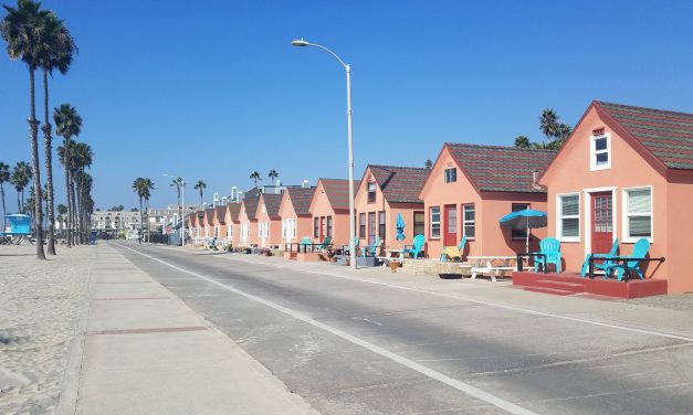 Enjoy a Laidback Getaway to Oceanside, California