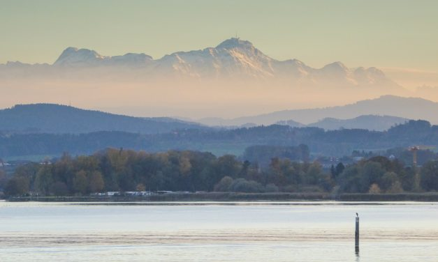 Discovering Lake Constance, Germany – Part I