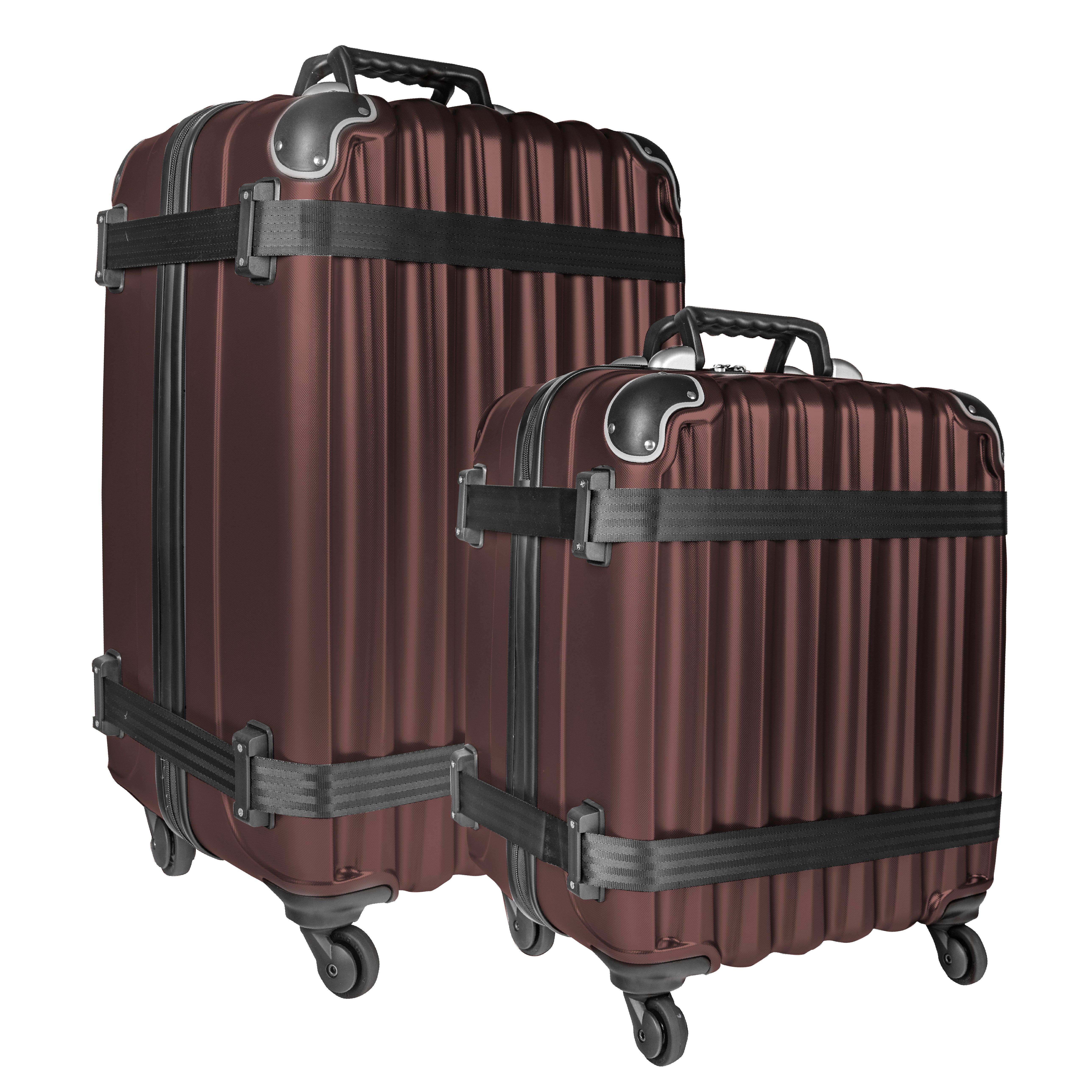 wine suitcases for wine travel