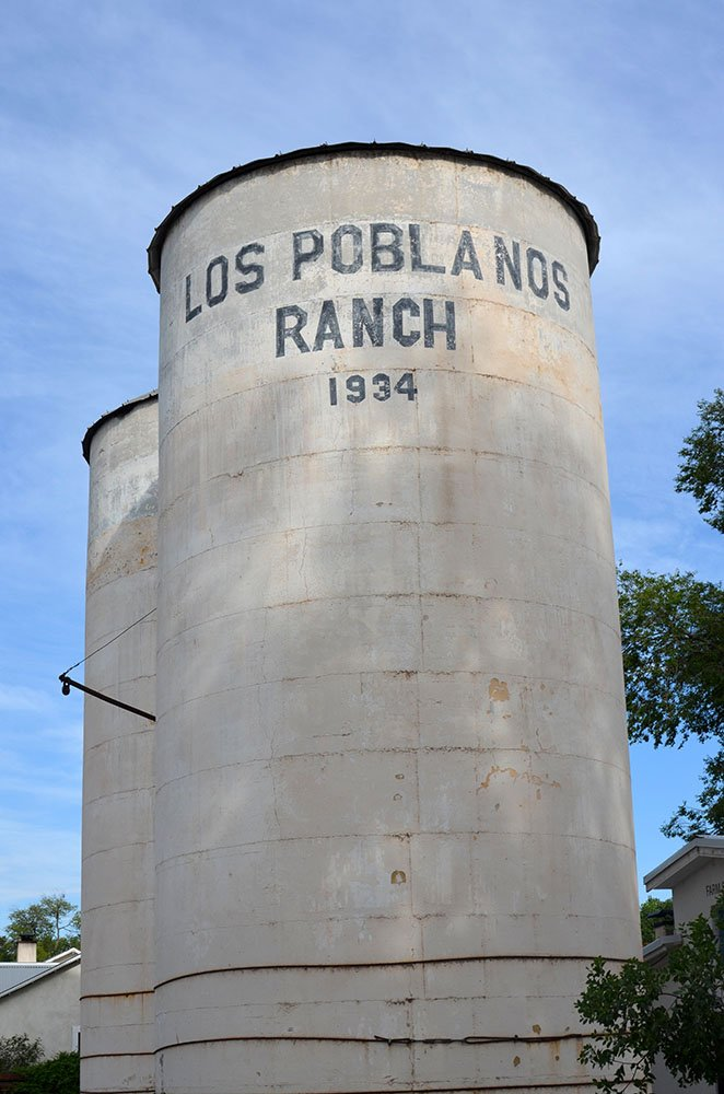 Los Poblanos Ranch