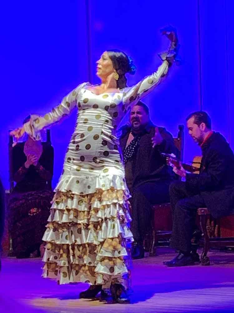 Tablao Flamenco in Albuquerque