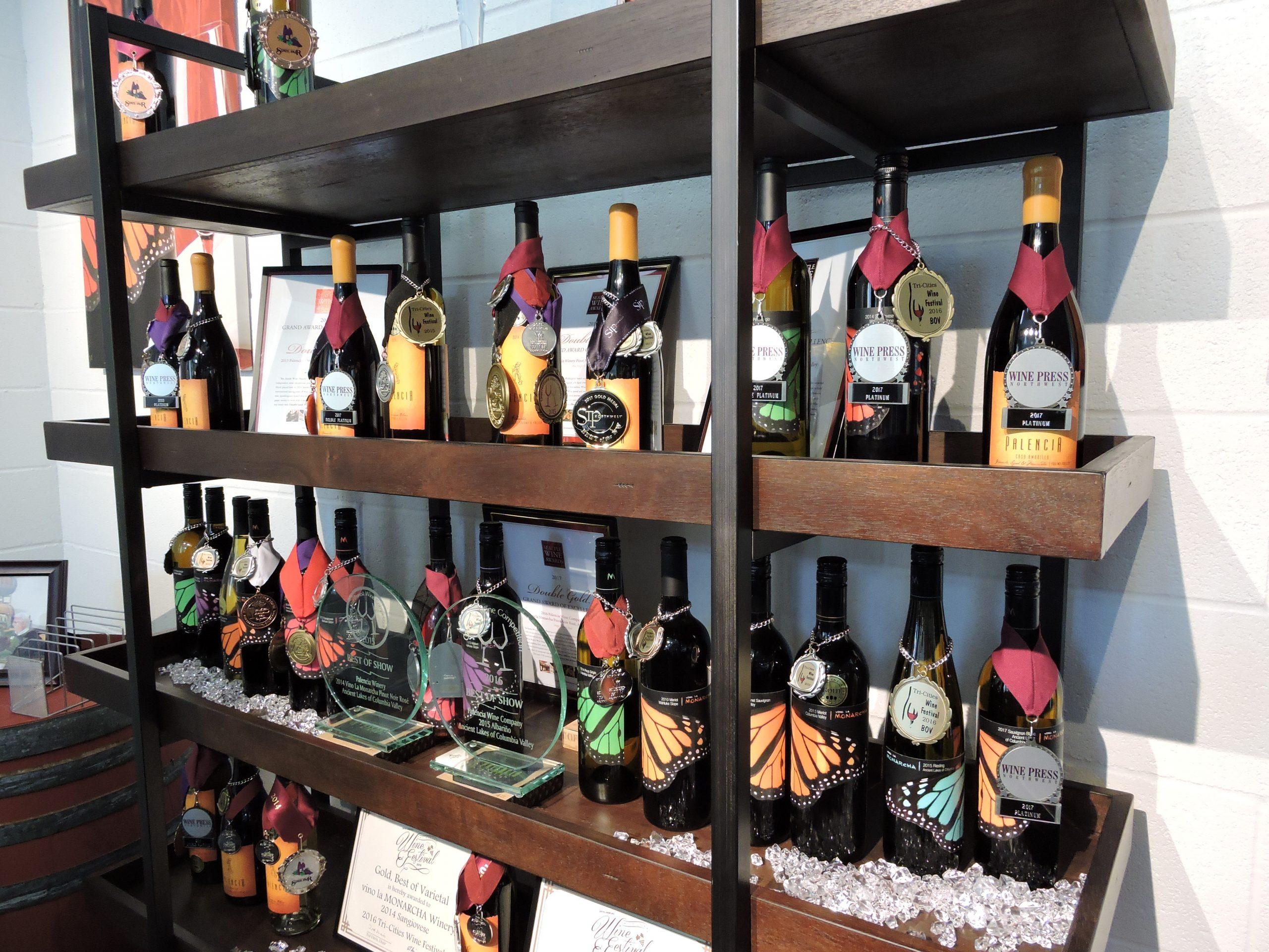 Monarch Wines