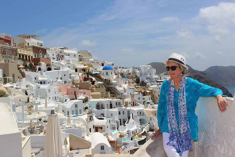 Santorini, Greek Isles