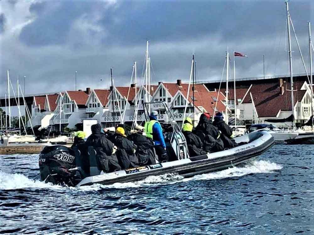 Norway Fjords excursion